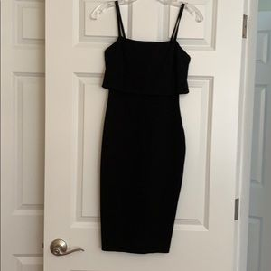 LBD size small from Nordstrom